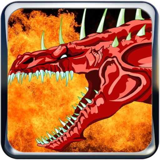 Clash Of Dragon Fly iOS App