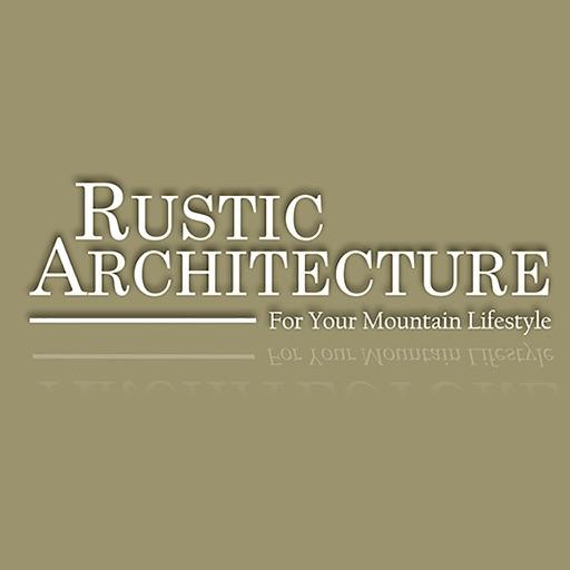 Rustic Architecture iOS App