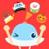 タッチ!あそベビー 赤ちゃんから楽しめる感覚遊びアプリ