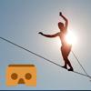 VR Tightrope walking for Google Cardboard