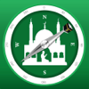 Islamic Prayer Times, Calendar & Qibla Compass
