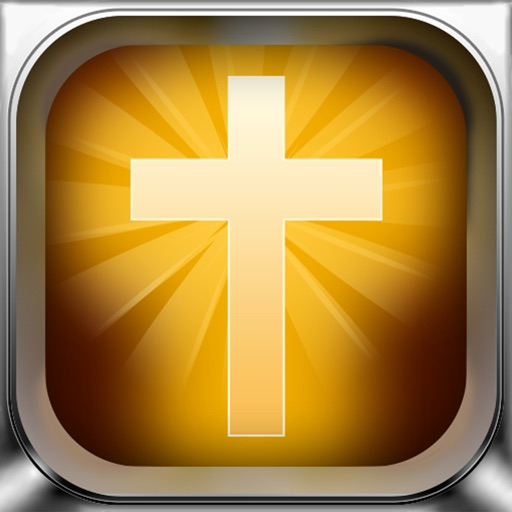 Bible Quiz Game Ⓑ iOS App