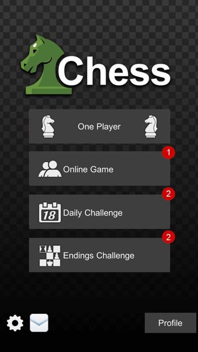 Chess : Free Скриншоты6