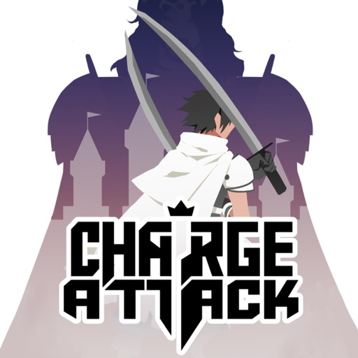 Charge Attack: Tactical RPG iOS App
