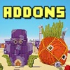 Bikini Bob Addons for Minecraft Unofficial for PE