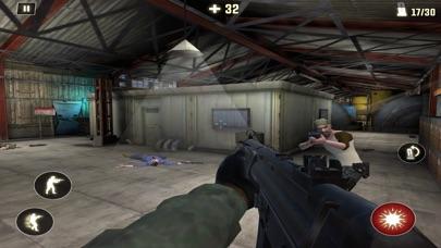 Frontline Fury Grand Shooter Скриншоты4