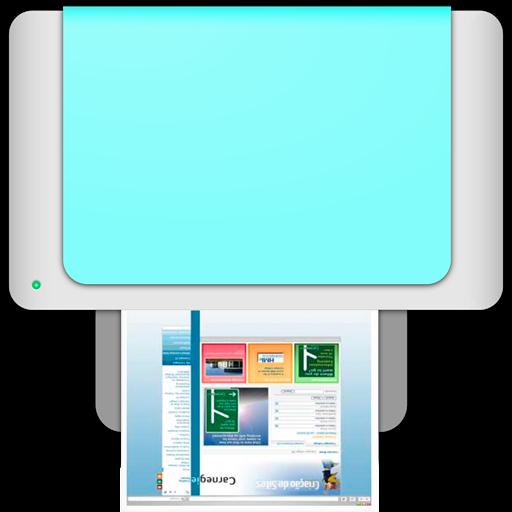 Internet Print Viewer