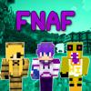 New FNAF Skins | Skins for Minecraft PE Edition