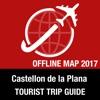 Castellon de la Plana 旅遊指南+離線地圖