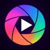 製作gif 軟件 - 相機 動畫圖片 視頻編輯