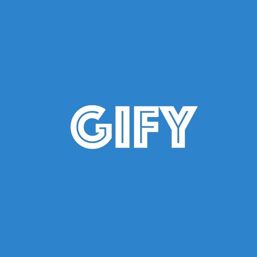 Gify Gif Maker - Make Gifs from Photos and Videos iOS App