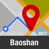 Baoshan Offline Map and Travel Trip Guide