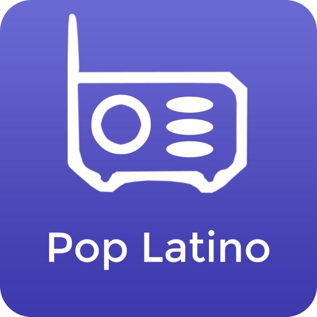 Stations de radio pop latin