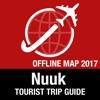 努克 旅遊指南+離線地圖