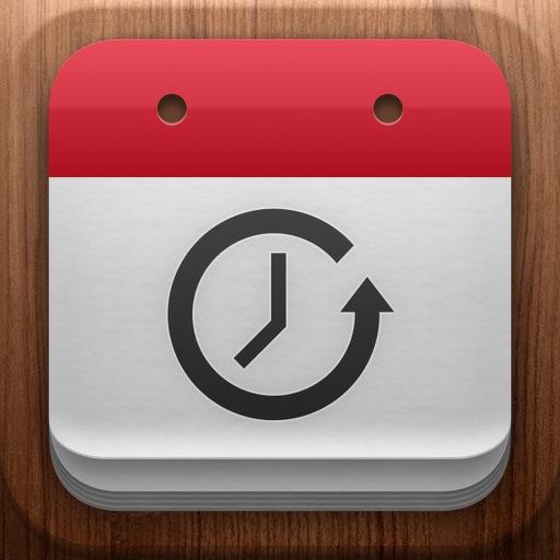 倒计提醒:Countdown Me