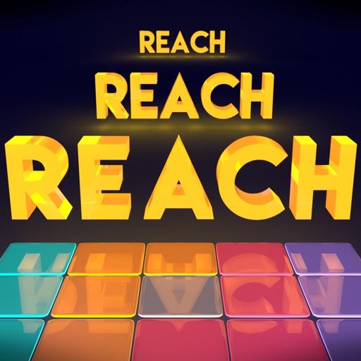 REACH - Puzzle Game - Match 3 iOS App