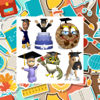 Graduation Animations Wiki