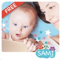 Smart Baby Sensory Stimulation FREE Version icon