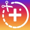Cut for Stories - Photo Cropper for Instagram