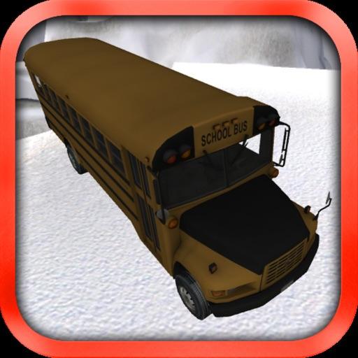 School Bus Driving Game iOS App