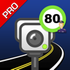Radarbot Pro: SpeedCam Detector and Traffic Alerts