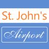 St. John's Airport Flight Status Live