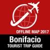 Bonifacio 旅遊指南+離線地圖