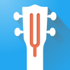 Precision Ukulele Tuner - with Chords & Metronome Icon