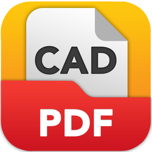 CAD Studio - DWG To PDF File Converter for Mac