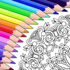 Colorfy: Coloring Book icon