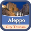 Aleppo Offline City Travel Explorer