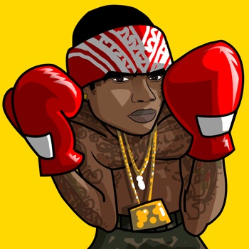 Beef With Soulja? app for iphone
