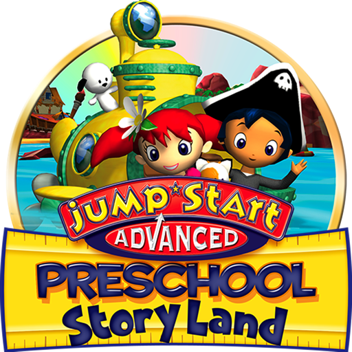 JumpStart Advanced Preschool StoryLand