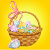 Happy Easter Basket Sticker Pack Wiki