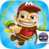 لعبة سوبر بابون - العاب مغامرات مجانا