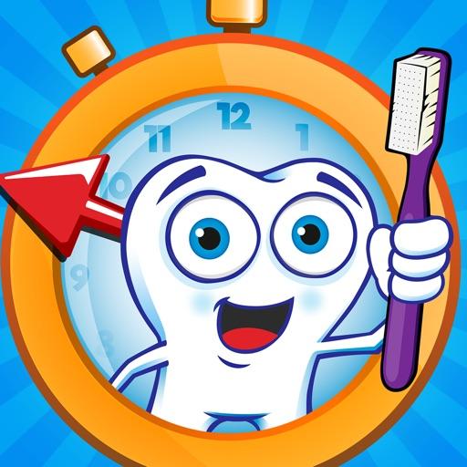 Denny Timer iOS App