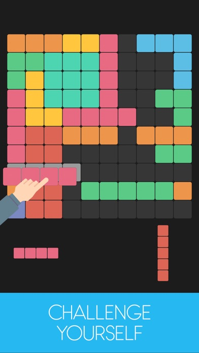 download 1010! Puzzle - Block Merged appstore review