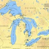 Marine: Lake Ontario offline GPS nautical charts
