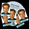 face-cards F