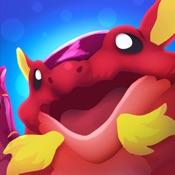 Drakomon Legends - Monster Dragon Battle RPG Games
