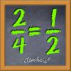 Fractions - Part 1 - 6