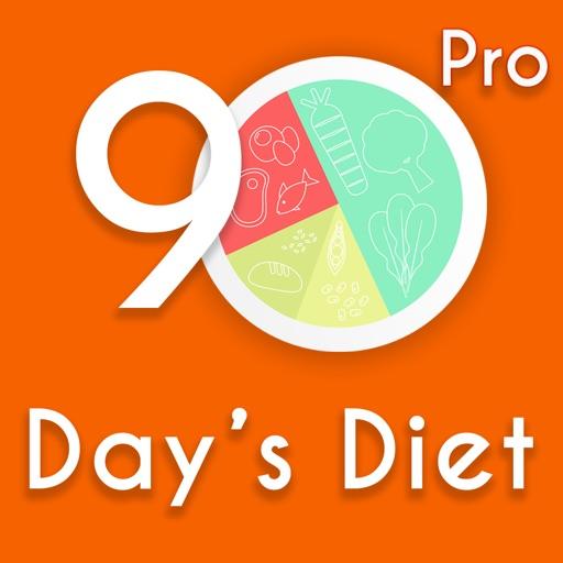 90 days diet plan