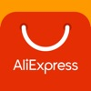 AliExpress Shopping App logo