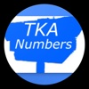 Talkeetna Numbers
