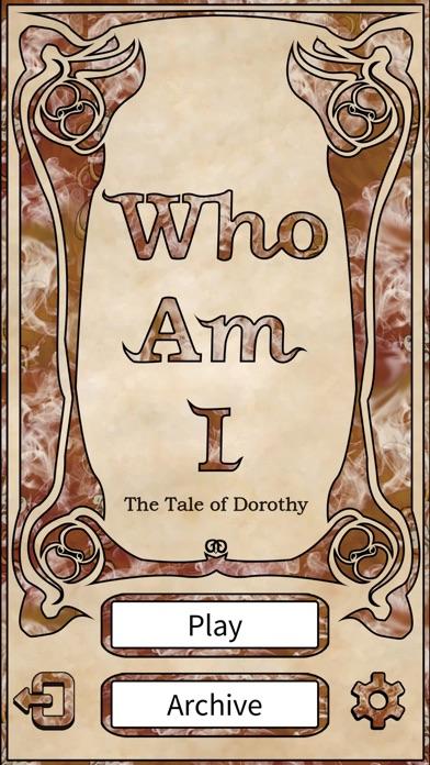 Who Am I: The Tale of Dorothy Screenshots