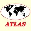 mapQWIK Welt - Zoombare Atlas