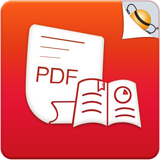 Flyingbee Reader - Annotate, Fill and Sign PDFs