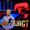 ITV Studios Ltd - Gefragt Gejagt Grafik