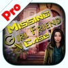 Missing Girl Friend Case Pro