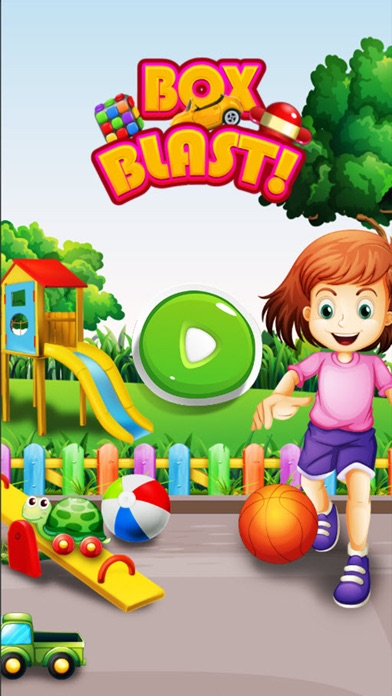 Blast Toys Pop : Box blast pop to finding toy app download android apk